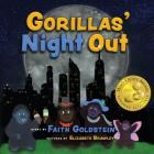 Gorillas' Night Out Cover Image