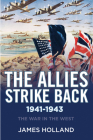 The Allies Strike Back, 1941-1943 Cover Image