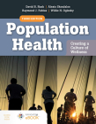 Population Health: Creating a Culture of Wellness: With Navigate 2 eBook Access Cover Image