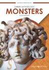 Greek Mythology Monsters Cover Image