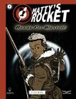 Matty's Rocket Issue 1 Cover Image