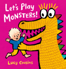 Let's Play Monsters! Cover Image