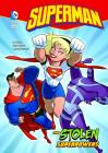Superman: The Stolen Superpowers Cover Image