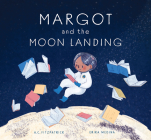 Margot and the Moon Landing Cover Image