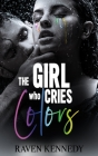 The Girl Who Cries Colors Cover Image