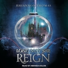Long May She Reign Cover Image