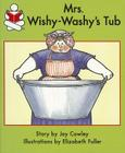 Story Box, Mrs. Wishy-Washy's Tub (Story Box: Level B) Cover Image