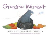 Grandma Wombat Cover Image