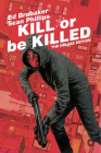 Kill or Be Killed Deluxe Edition Cover Image