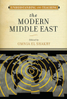 Understanding and Teaching the Modern Middle East (The Harvey Goldberg Series for Understanding and Teaching History) Cover Image