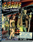 Wally Wood: Eerie Tales of Crime & Horror Cover Image
