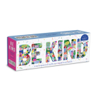 Be Kind Panoramic Puzzle Cover Image
