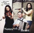 Notes from the Heart Cover Image