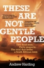 These Are Not Gentle People Cover Image