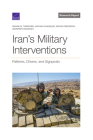Iran's Military Interventions: Patterns, Drivers, and Signposts Cover Image