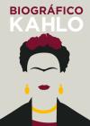 Biográfico Kahlo Cover Image