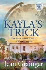 Kayla's Trick: The Tour Series Book 6 Cover Image