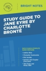 Study Guide to Jane Eyre by Charlotte Brontë Cover Image
