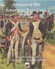 Armies of the American Revolution: Part I - George Washington's Armies 1775 - 1783 Cover Image