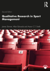 Qualitative Research in Sport Management Cover Image