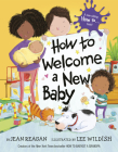 How to Welcome a New Baby (How To Series) Cover Image