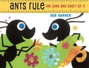 Ants Rule: The Long and Short of It Cover Image