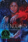 Legendborn Cover Image