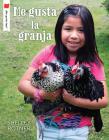 Me gusta la granja (¡Me gusta leer!) Cover Image