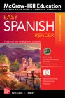 Easy Spanish Reader, Premium Fourth Edition Cover Image