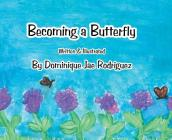 Becoming a Butterfly Cover Image