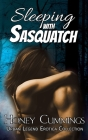 Sleeping with Sasquatch Cover Image