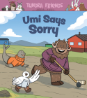 Umi Says Sorry: English Edition Cover Image