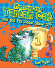 Porridge the Tartan Cat and the Pet Show Show-Off Cover Image