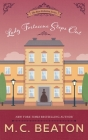 Lady Fortescue Steps Out Cover Image