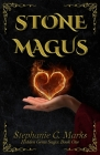 Stone Magus Cover Image