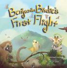 Benjamin Birdie's First Flight Cover Image