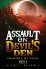Assault on Devil's Den: Champion of Valor Book 1 Cover Image