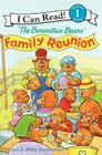 The Berenstain Bears' Family Reunion Cover Image