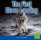 The First Moon Landing Cover Image
