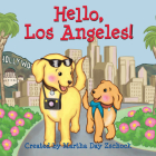 Hello, Los Angeles! (Hello!) Cover Image