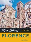 Rick Steves Pocket Florence Cover Image