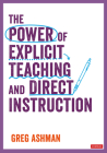 The Power of Explicit Teaching and Direct Instruction Cover Image