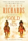 Gold in the Sun (Brandiron #3) Cover Image