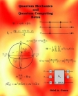 Quantum Mechanics and Quantum Computing Notes Cover Image