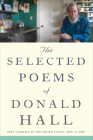 The Selected Poems of Donald Hall Cover Image