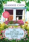 The Inn on Sweetbriar Lane: Includes a Bonus Novella (Blue Cedar Falls #1) Cover Image