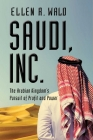Saudi, Inc. Cover Image