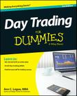 Day Trading for Dummies Cover Image