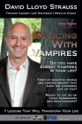 Dancing With Vampires Cover Image