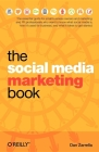The Social Media Marketing Book Cover Image